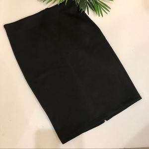 Catherine Malandrino women's pencil skirt size 8